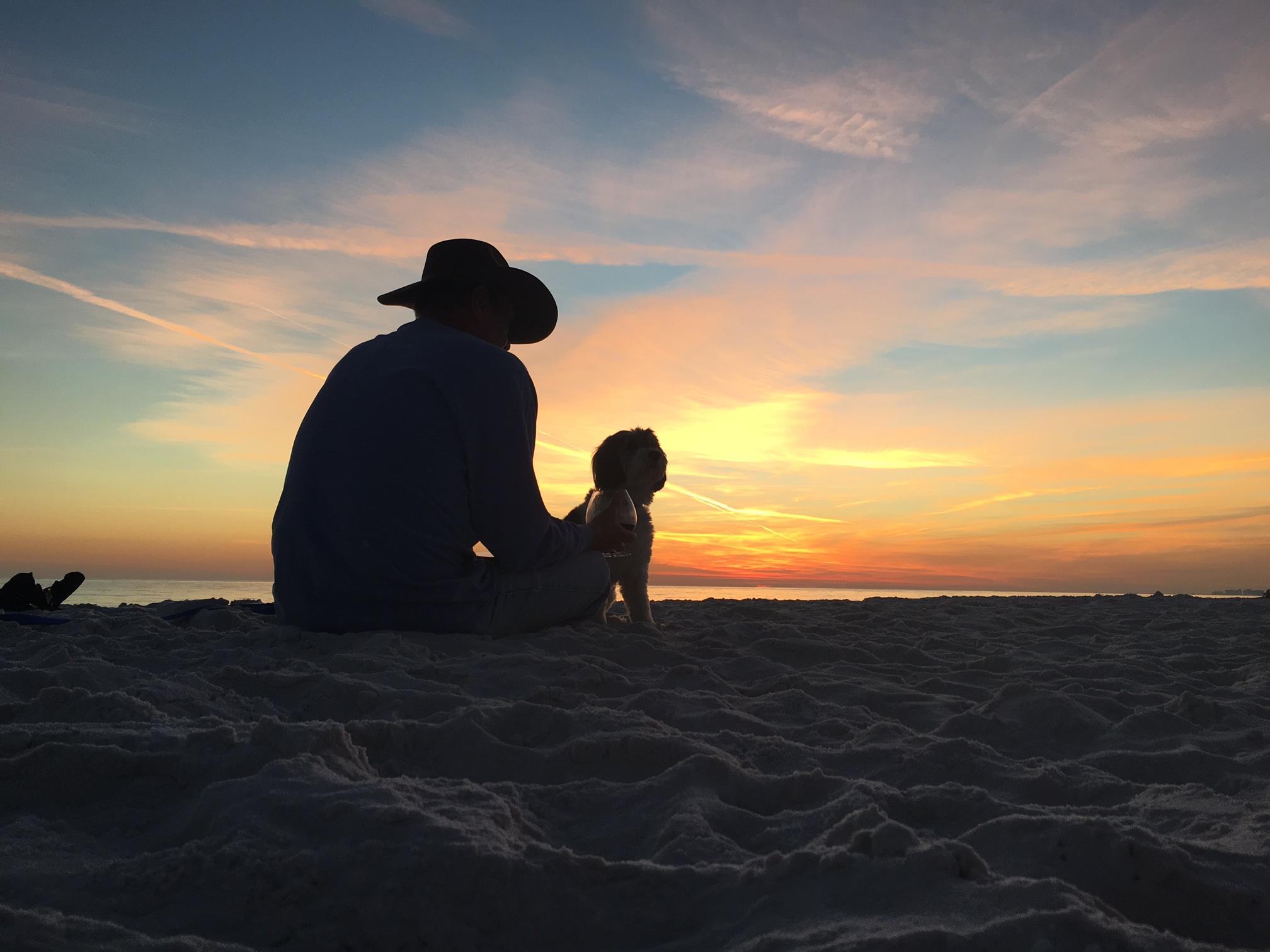 """Shep"" Rob Wood - Santa Rosa Beach, FL"