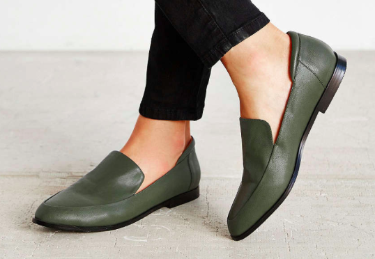 Urban Outfitters, Ivy Loafer