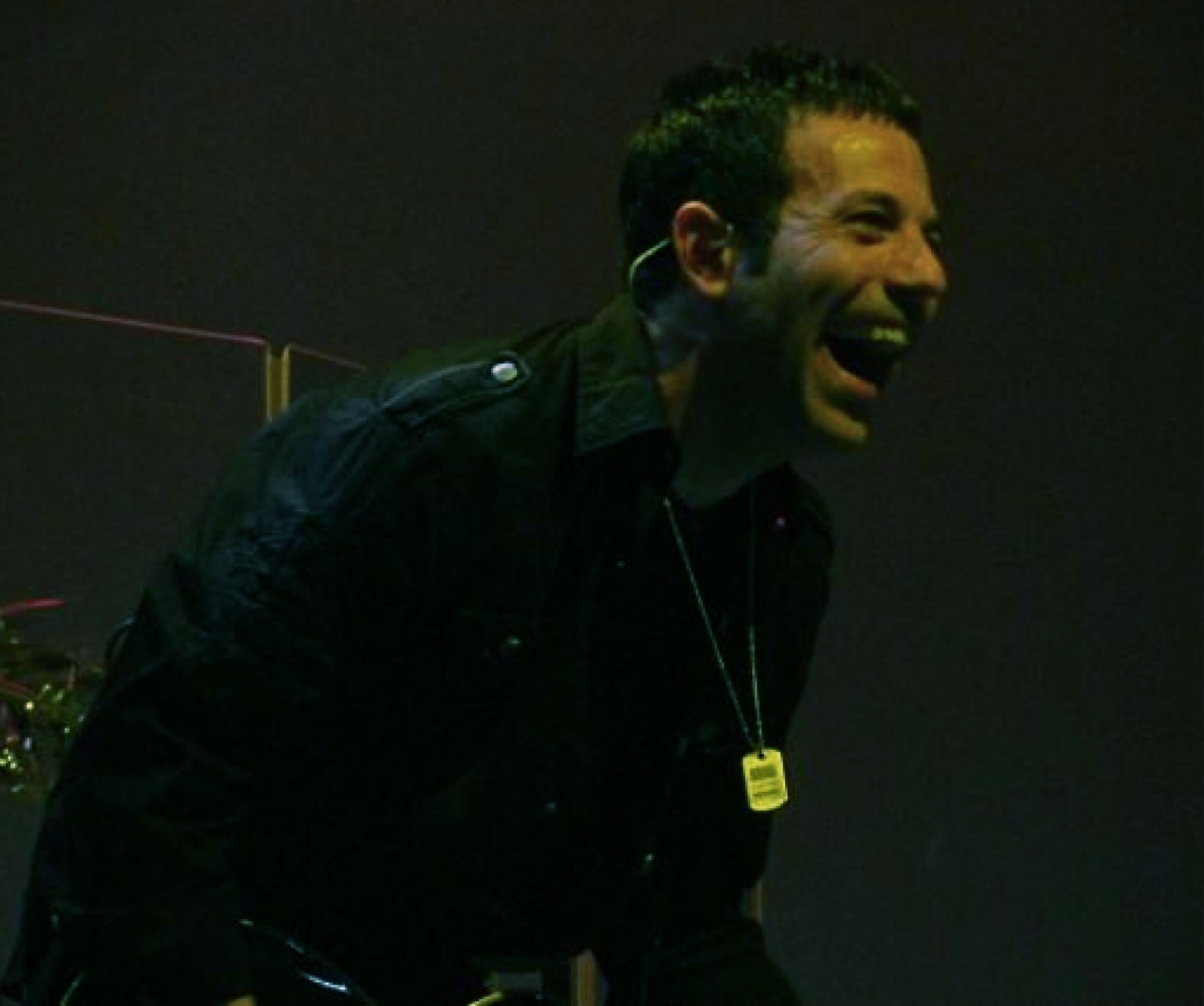 Frank rocking the tag.jpg