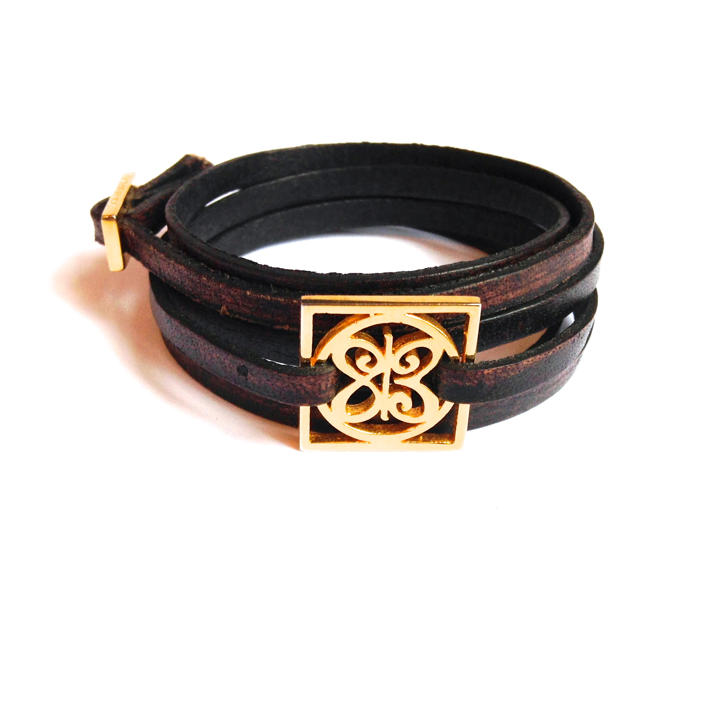 Love Squared Bracelets Brown2.jpg