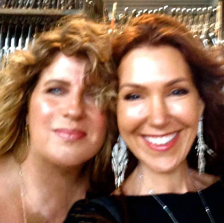 Ingrid and Karen of One Meaning