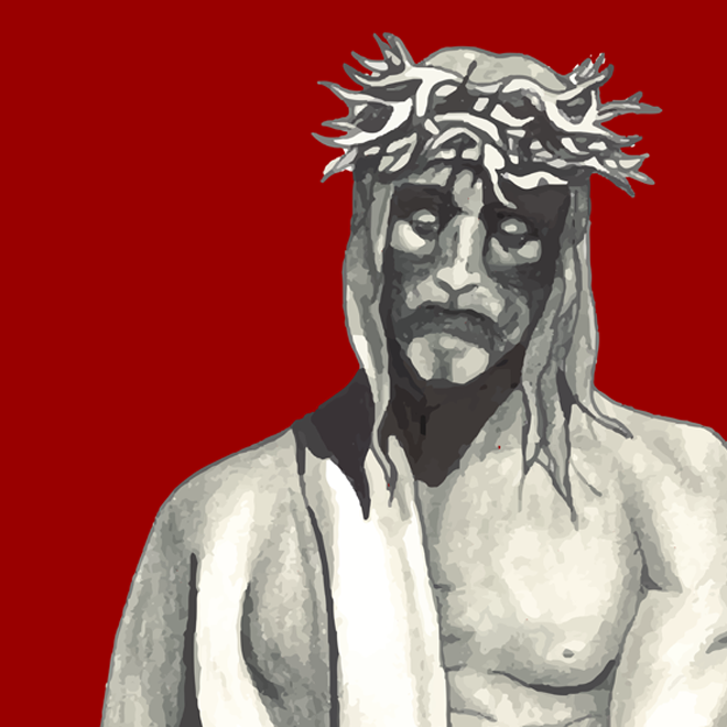Download resources and view photos from our 2014 Good Friday event,  Behold the Man,  held on April 17 and 18.
