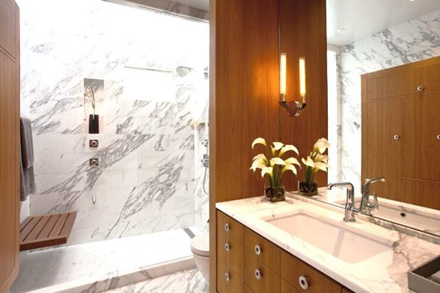 Sometimes when my jaw drops at how much our clients pay for a home, I ask myself how did I end up designing homes for the 1% and not building mixed used projects that serve the underserved? And then I remember my first bathroom where my boss had me draft up this pretty little number, I remember the Marble Stone carved from a dying quary in Italy and yes then everything makes sense....this is how I signed my soul to the devil. This was my stepping stone to 65 million dollar homes. But now all I really want is to help normal people have the luxury they deserve without paying millions for it. So bare with me as I try really hard to get us great design for pennys. ;) . . . . . . . . ⠀⠀ #architecturelovers #architecture #bathroomdesign #bathroom #marble #marbletile #smallbath #greatdesign #interiordesign #interiordesigner #bathroominteriors #minimal #asianinspired #minimaldecor #decoralacasa #diseñadora #diseñadoradepanama #panamadesigner #panamadesign #micasa #tucasaideal #tucasa #lacasa #lacasadetussueños #baños #losbanos #interiordecor #interiorstyling #interiores #designdeinteriores