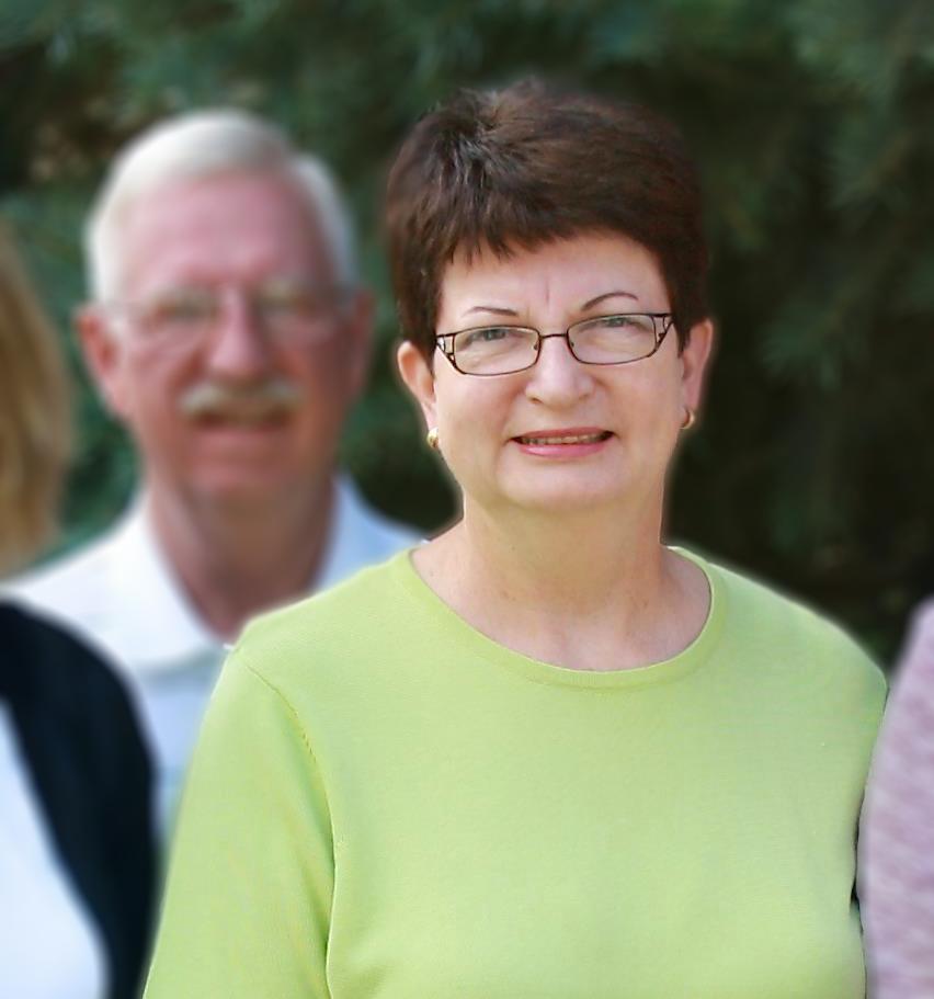 Marla Toering, Certified Radon Measurement Specialist