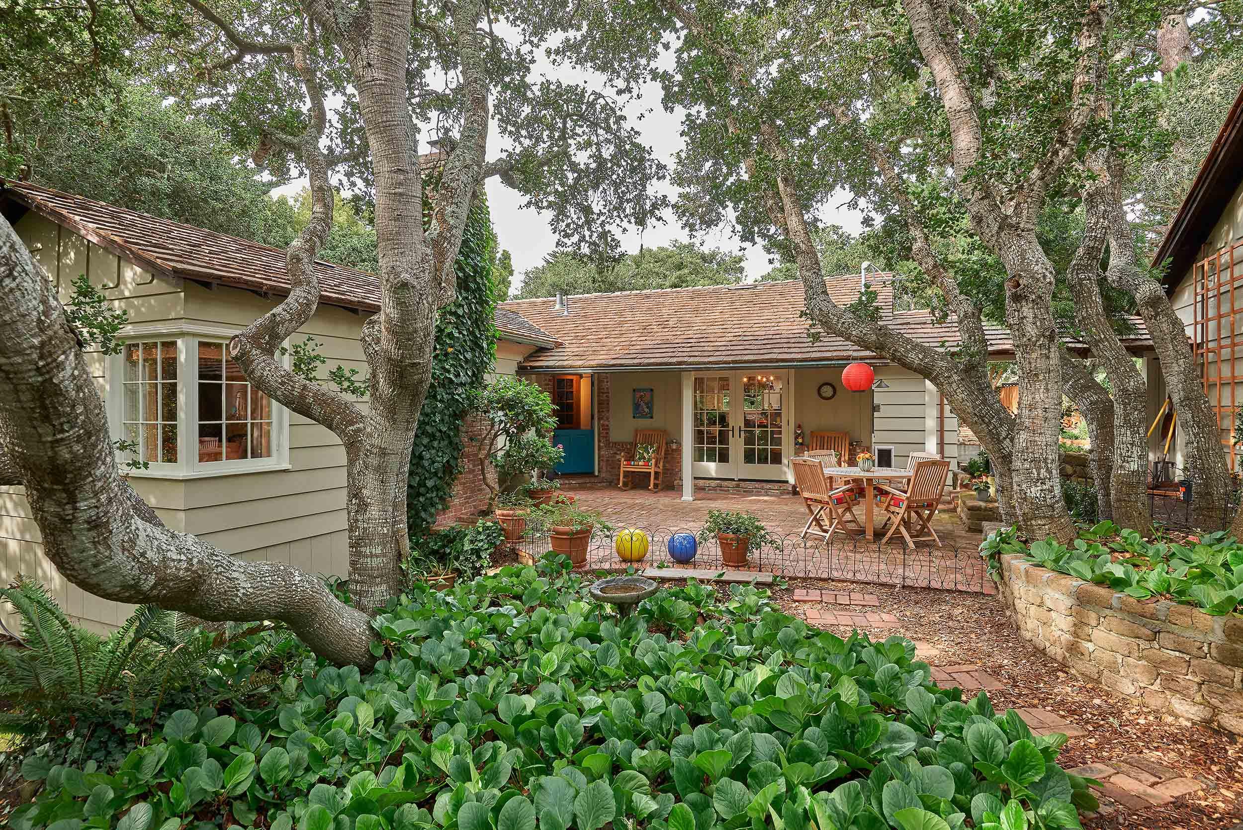 Carmel Woods Cottage II