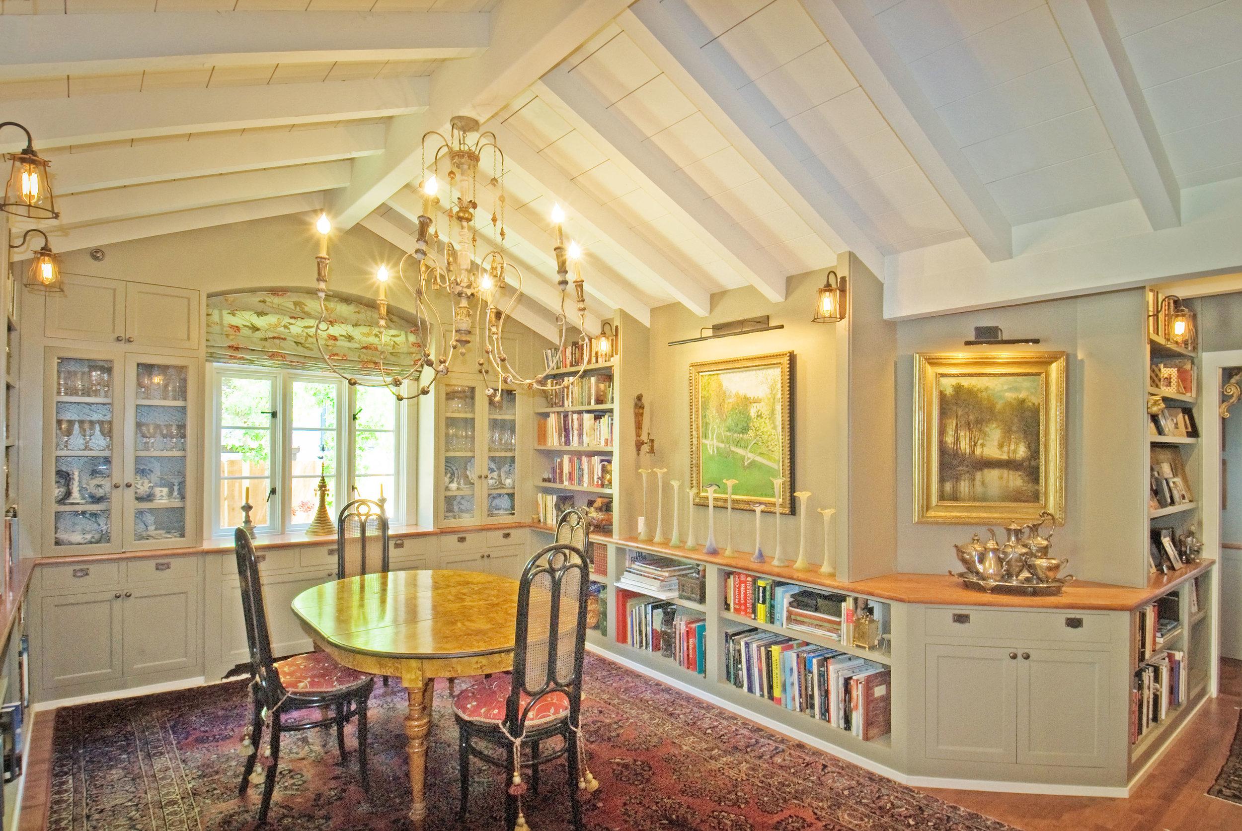 Carmel Woods Cottage I