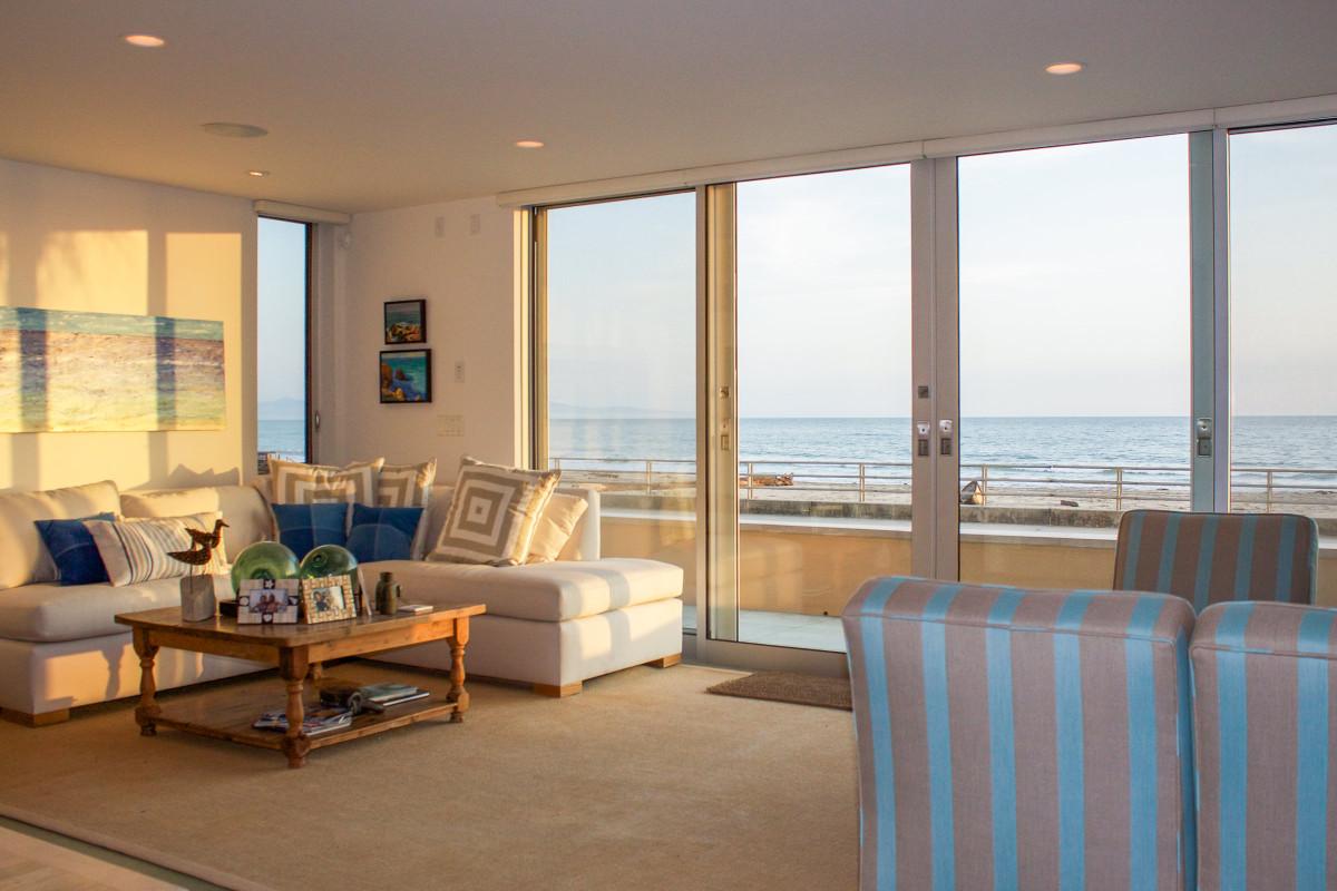 Aptos Contemporary Beach House