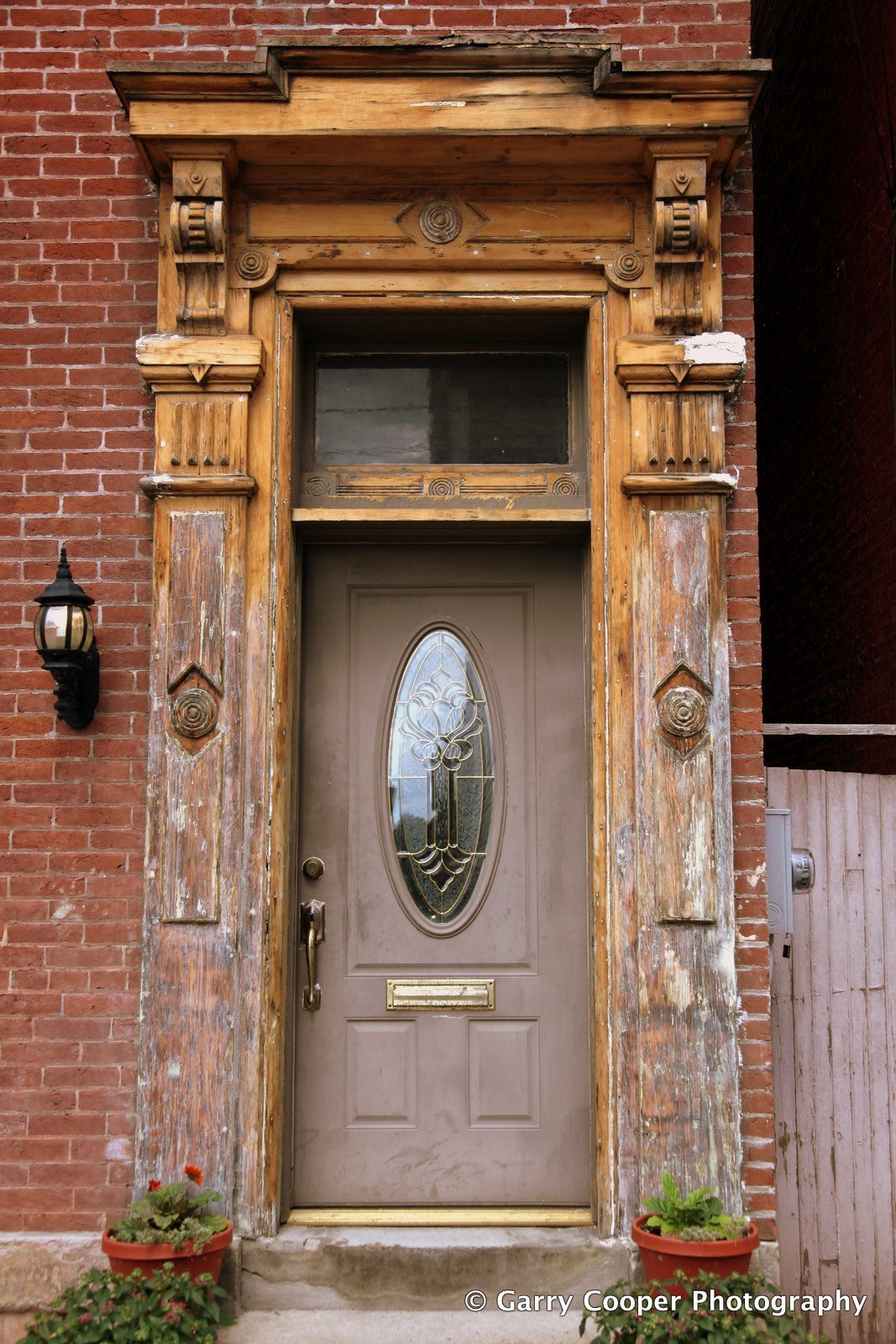 Mexican War Streets / Old Allegheny Cityg