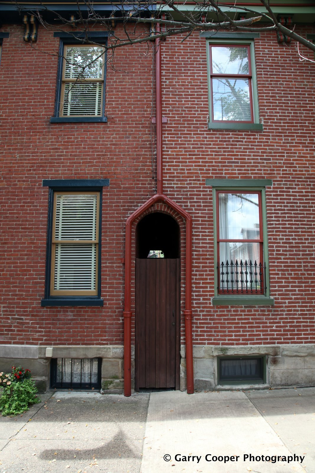 Mexican War Streets / Old Allegheny City