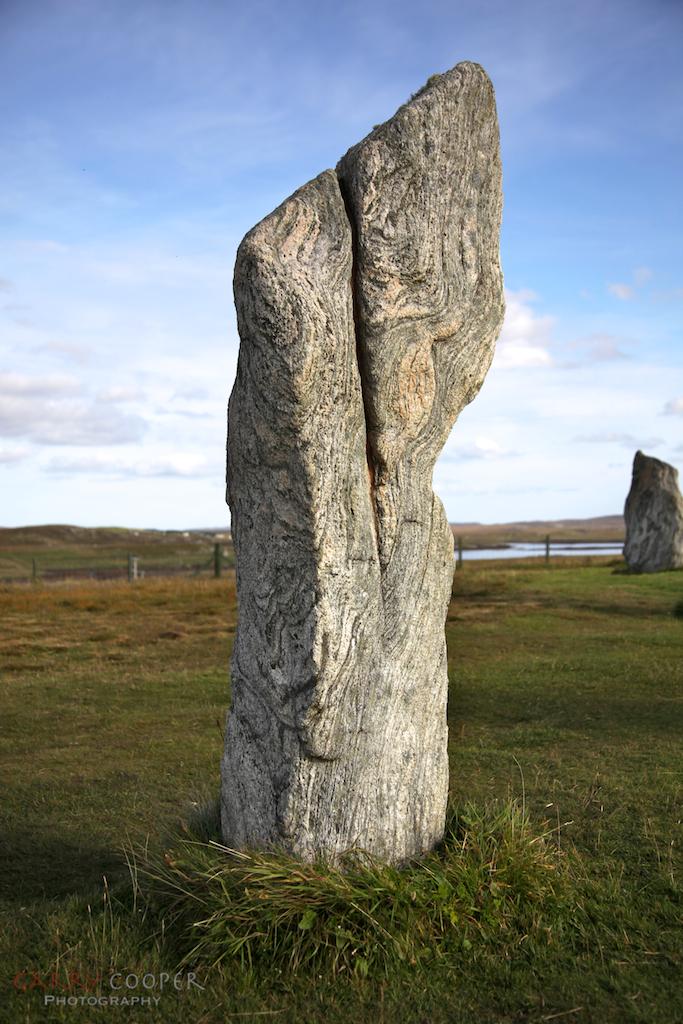 Standing stone, Callanish