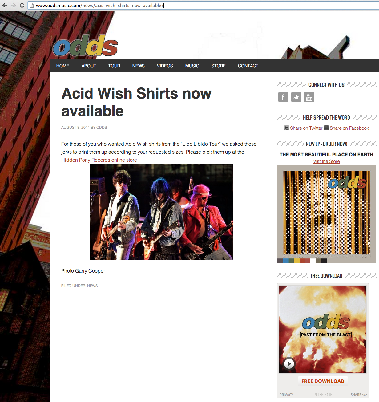 http://www.oddsmusic.com/news/acis-wish-shirts-now-available/