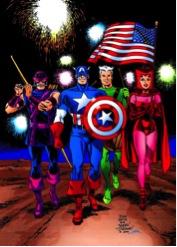 Avengers 3 anyone?