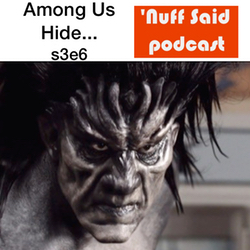 Rob, Jack & Alil discuss s3e6 of Marvel's Agents of SHIELD