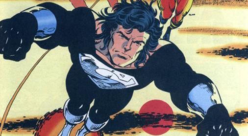 Return of Superman