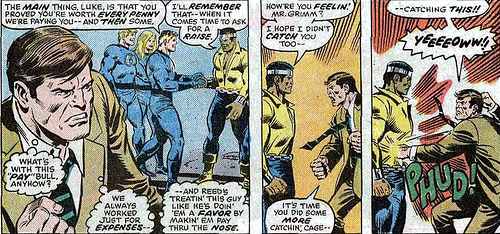 Luke Cage/Power Man