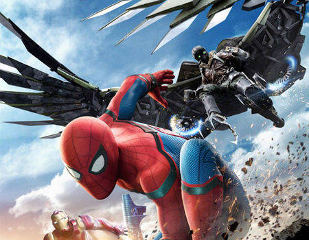 Spiderman Vulture