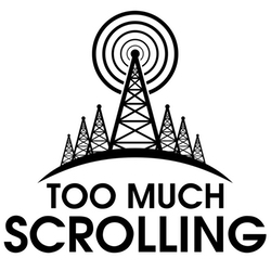 Podcast Marathon Too Much Scrolling Logo 250x250.jpg