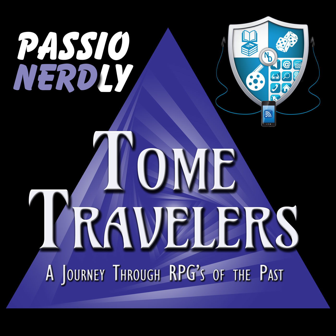 Tome Travelers