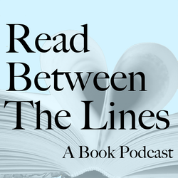 Read Between the lines book podcast Logo 250x250.png