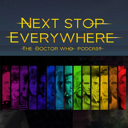 Next Stop Everywhere Doctor Who podcast Logo 250x250.png