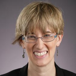 Kristen Geaman
