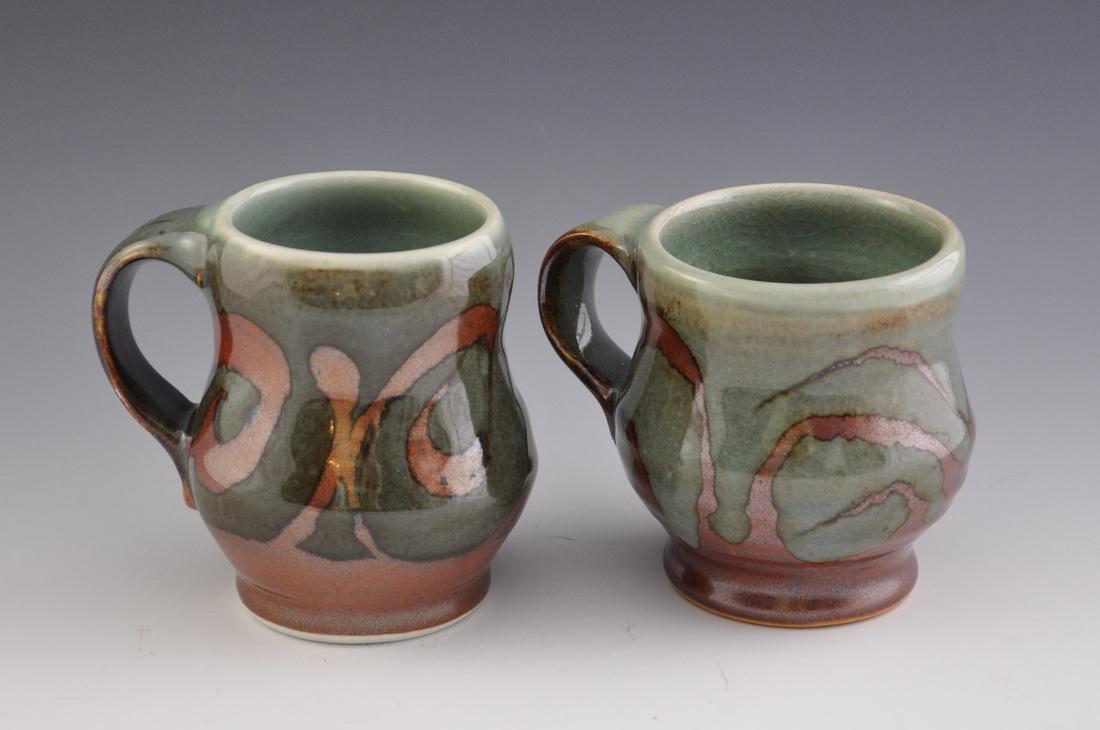 Mugs  ceramic