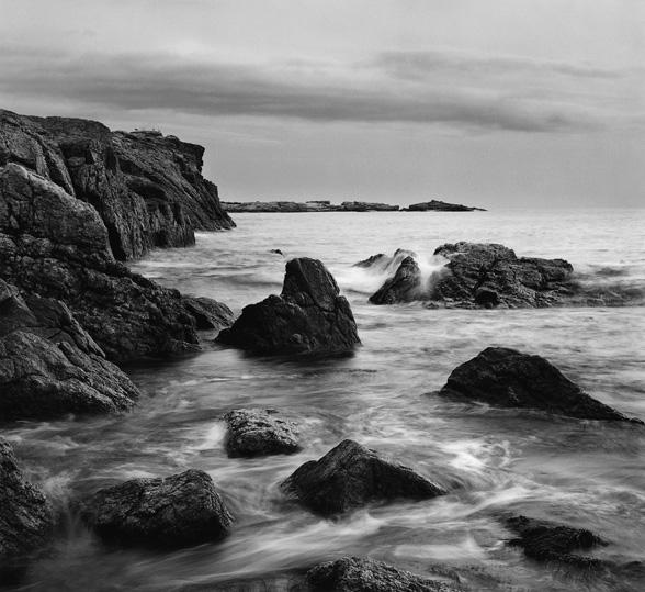 Rocks & Water #16