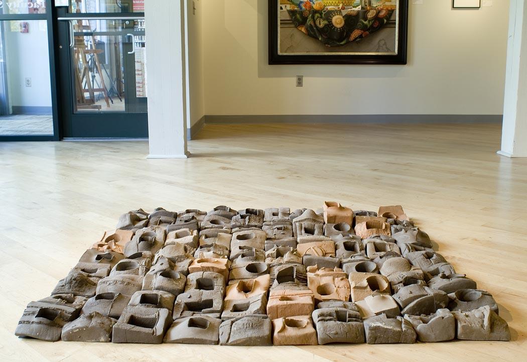 100 Sculptural Bottle Forms Chris Archer