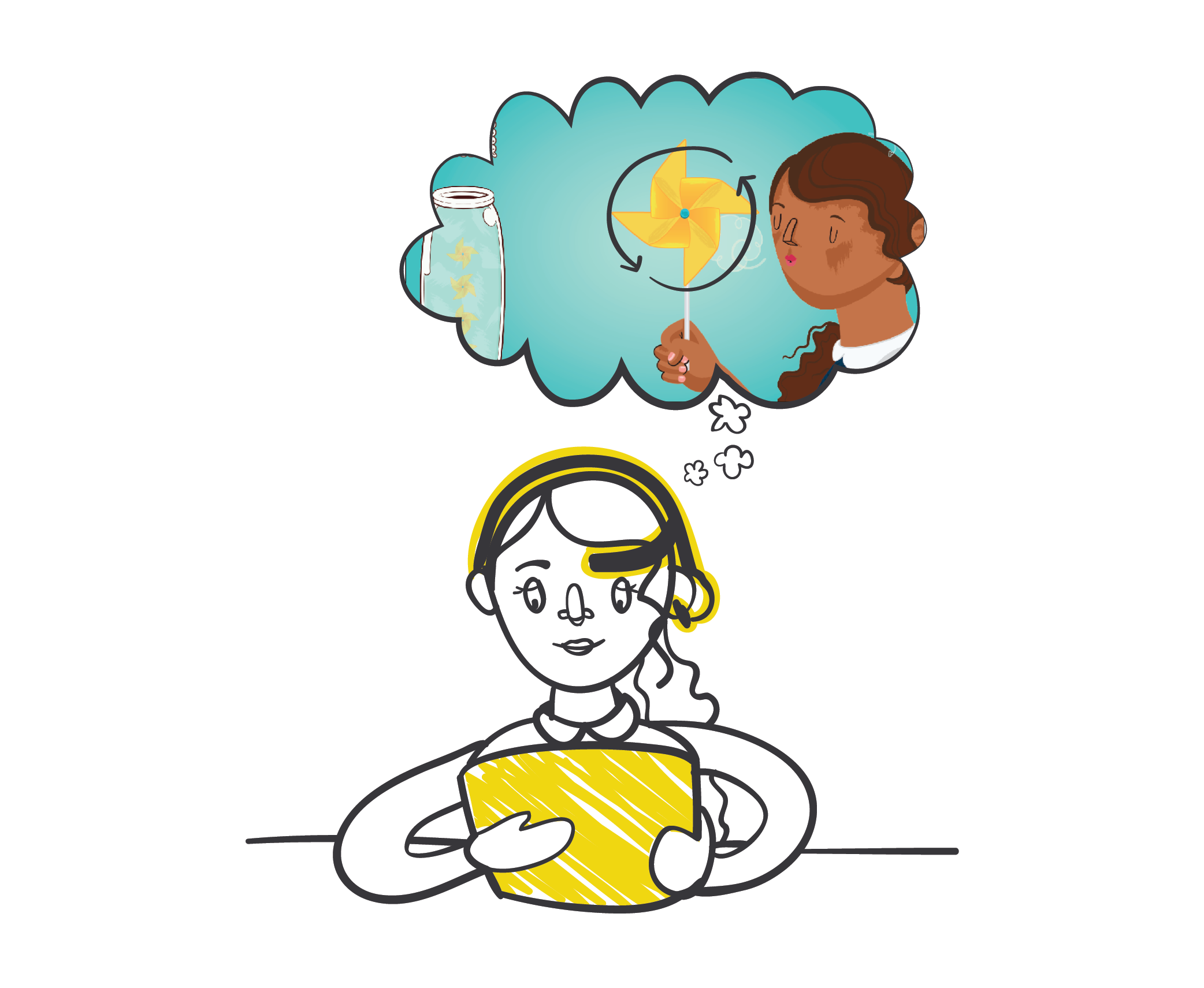 Mind-Full - Mind-Full is series of self-regulation games that helps children living in poverty improve their ability to stay calm and focused so that they can learn more effectively in school.