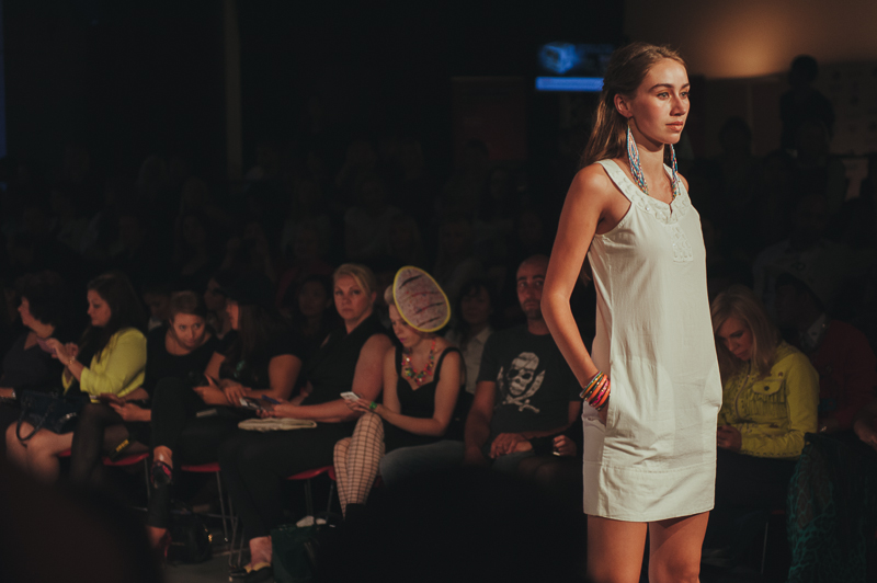 Vancouver Fashion Week - Fall Collection Indiverve