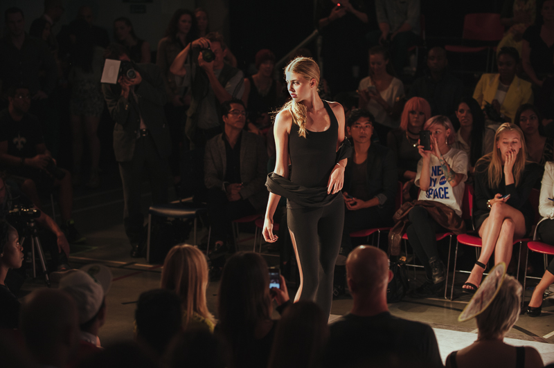 Vancouver Fashion Week - Ima Fall Collection