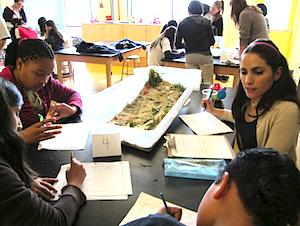 6th Grade Lab  - Erosion