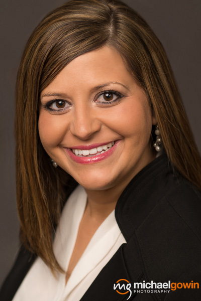 Katie Young, Springfield, Illinois, State Farm Insurance Agent :: Michael Gowin Photography, Lincoln, IL