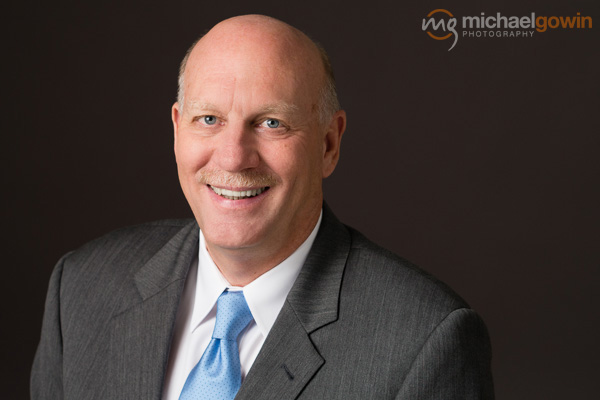 Dr. Tim Phillippe, CEO, Christian Homes :: Michael Gowin Photography, Lincoln, IL