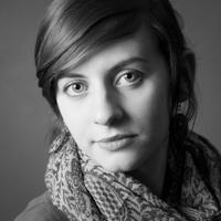 Woman's professional portrait, Lincoln, Illinois