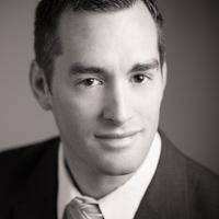 Attorney professional business headshot, Springfield, Illinois