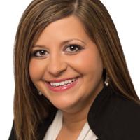 Insurance agent professional business headshot, Springfield, Illinois