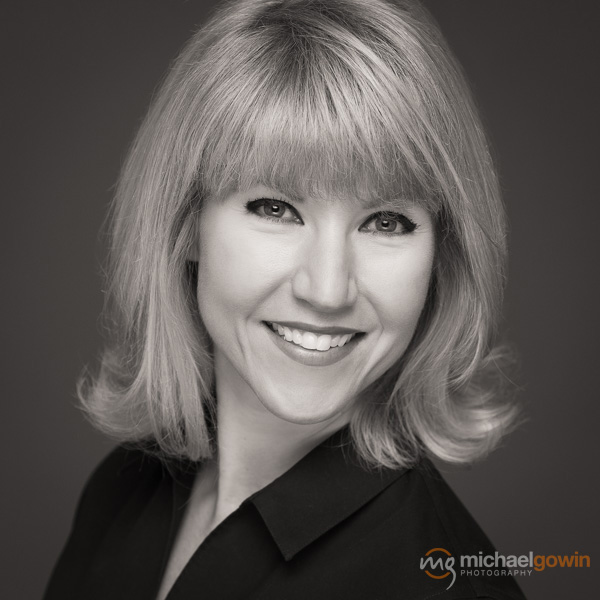 Greta Torry, MBA; Administrator, Illinois Neurological Institute; Peoria, IL :: Michael Gowin Photography, Lincoln, Illinois