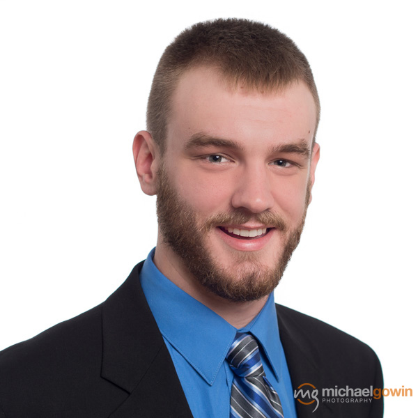 Prairie Engineers business portrait/headshot :: Michael Gowin Photography, Lincoln, IL