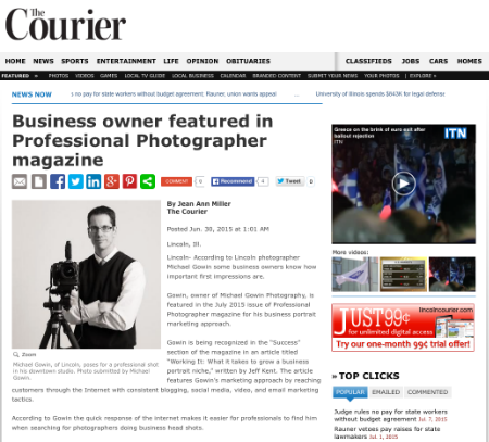 Business_owner_featured_in_Professional_Photographer_magazine_-_News_-_Lincoln_Courier_-_Lincoln__IL.png