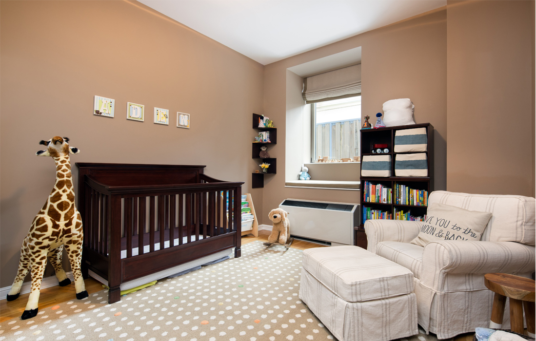 After | Baby Room