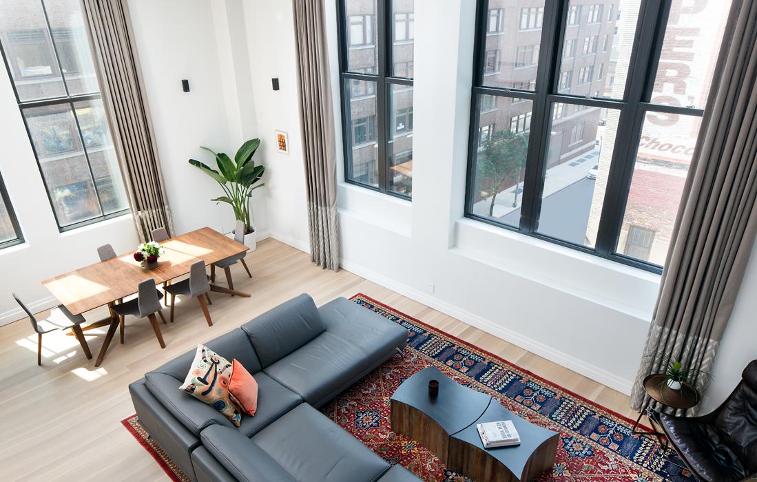 After | Living Room