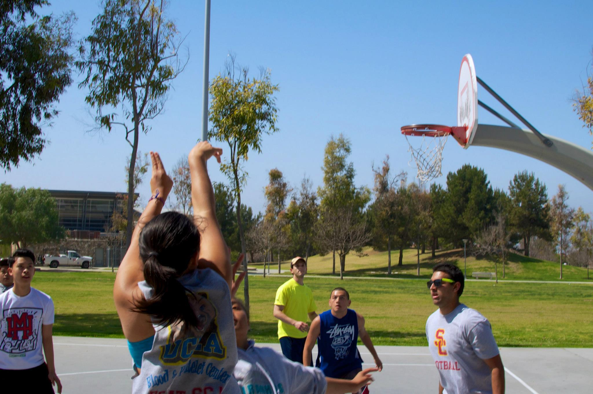 angeliatrinidad basketball