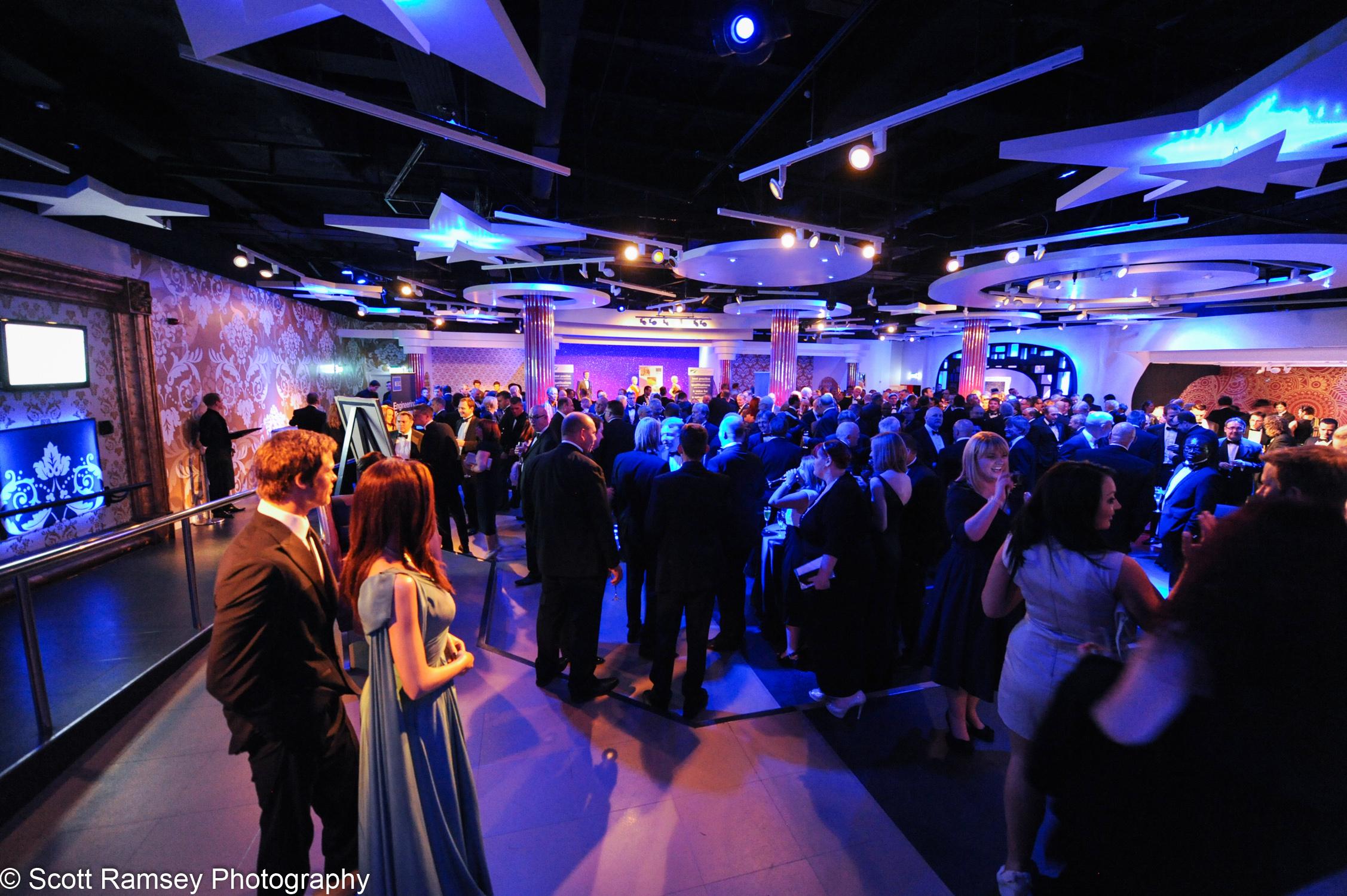 Madame Tussauds London Corporate Event 130613-11