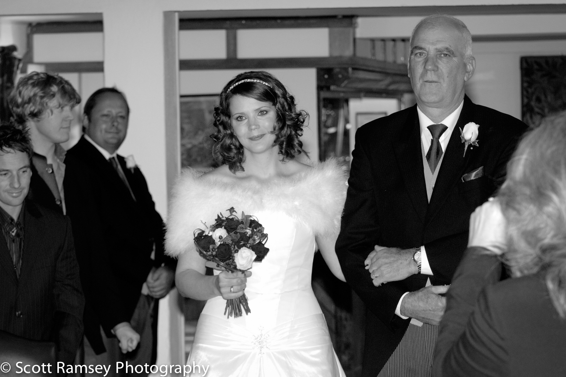 Winter-Wedding-Spread-Eagle-Hotel-Midhurst-Bride-Dad-Ceremony-03