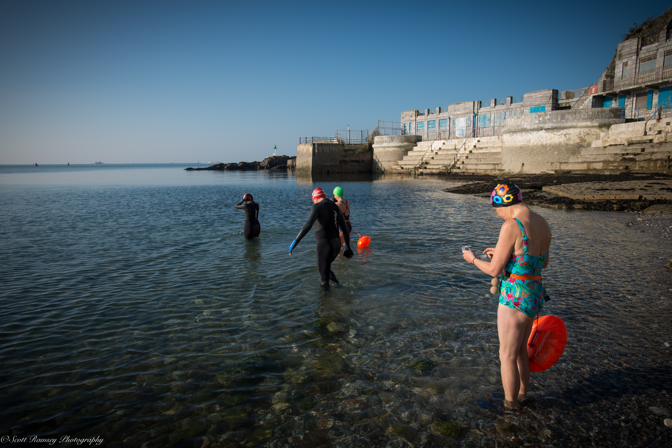 Plymouth Sea Swimmers