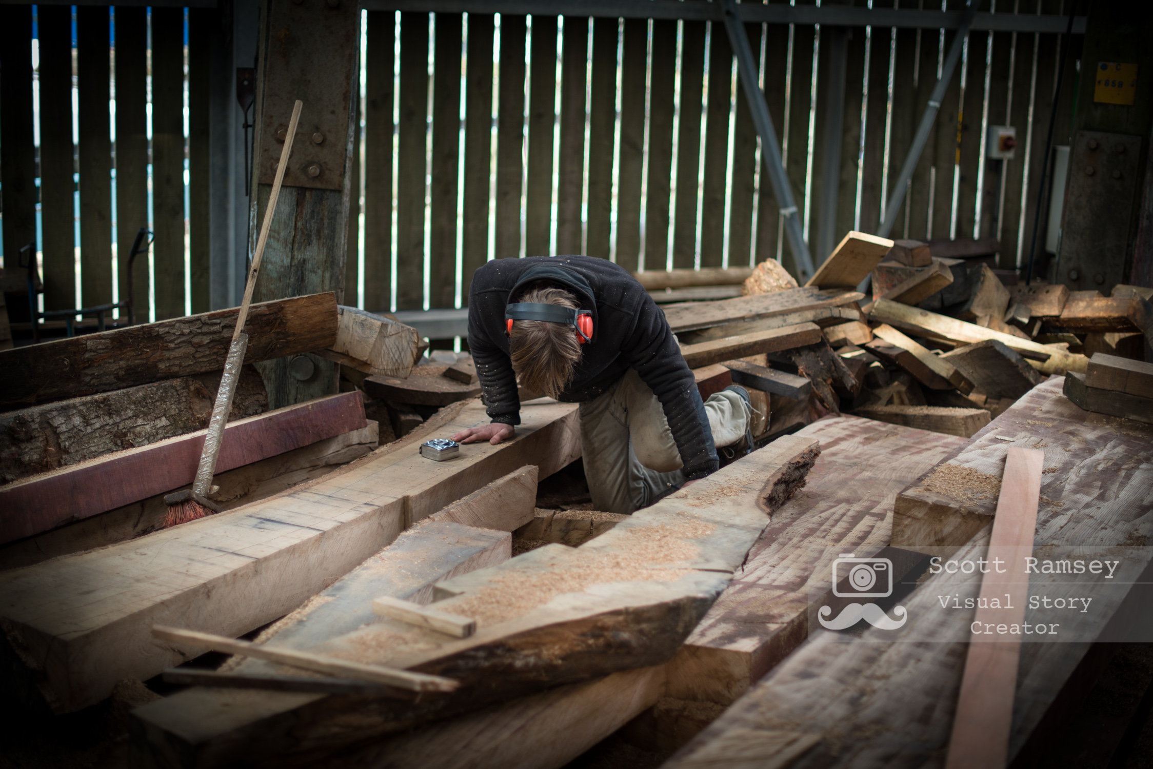 Stirling & Son Traditional Boat Builders Plymouth England 39