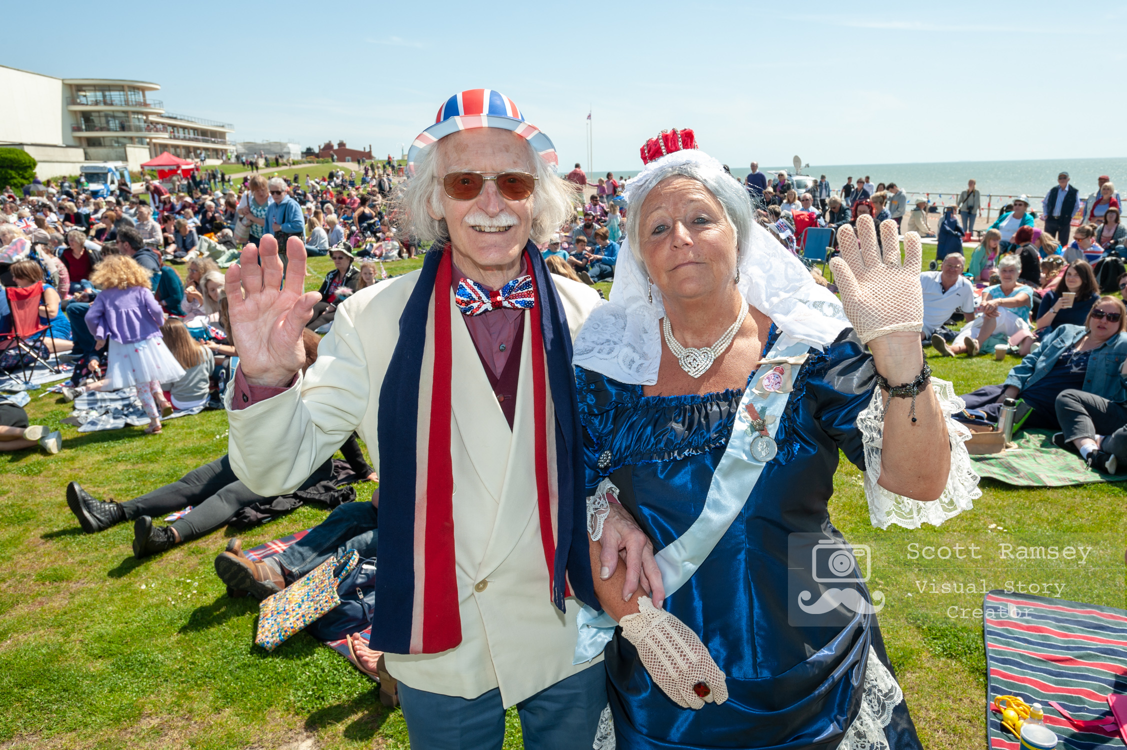East-Sussex-Editorial-Photographer-Bexhill-Royal-Wedding-Celebrations-©-Scott-Ramsey-www.scottramsey.co.uk-006.jpg