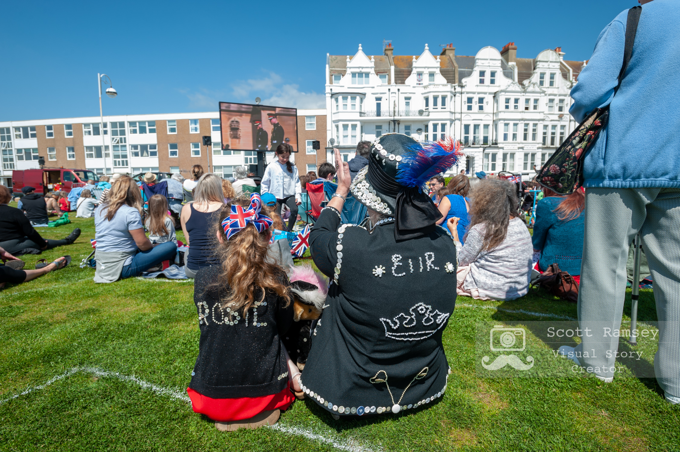 East-Sussex-Editorial-Photographer-Bexhill-Royal-Wedding-Celebrations-©-Scott-Ramsey-www.scottramsey.co.uk-007.jpg