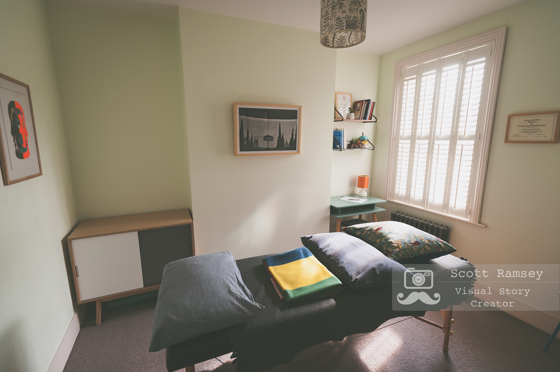 Brighton Interior Photographer